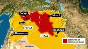 ISIS Syria 2